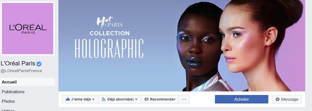Améliorer sa Page Facebook et gagner plus de followers