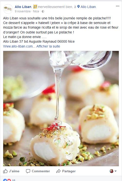 12 astuces Facebook à adopter absolument pour attirer plus des gens dans votre restaurant !