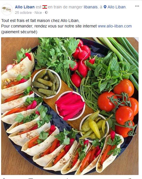 12 conseils Facebook à adopter absolument pour attirer un maximun de clients dans votre restaurant
