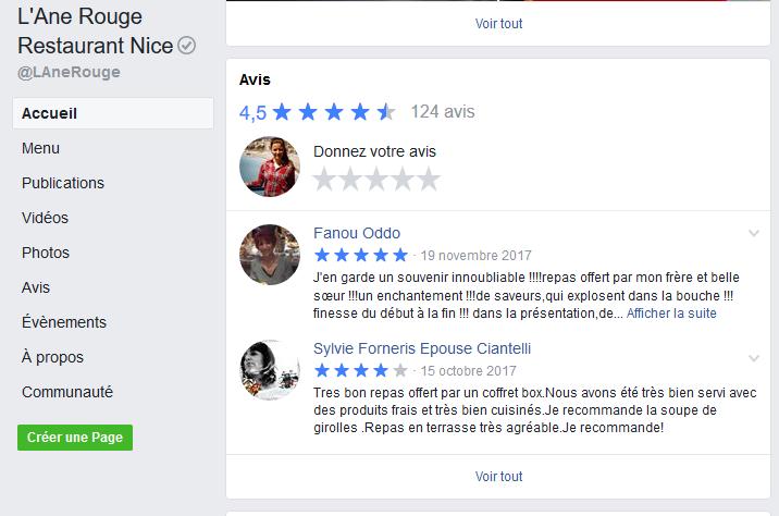 12 conseils Facebook à adopter absolument pour attirer un maximun de clients dans votre restaurant !