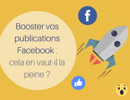 Booster vos publications Facebook : cela en vaut-il la peine ?