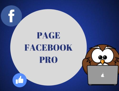Comment gérer efficacement votre page Facebook professionnelle